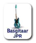 Basgitaar jazz pop rock