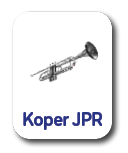 Koperblazers jazz pop rock