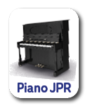 Piano jazz pop rock